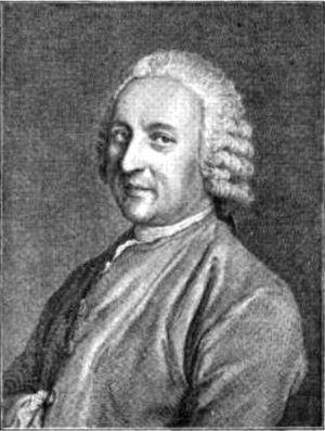 Théodore Tronchin - Théodore Tronchin