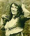Draga Spasić kao Koštana, 1914.jpg