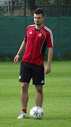 Dragan Paljic 2011