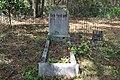 Drawdy-Knight Cemetery, George W. Knight.jpg