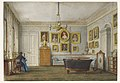 Drawing, A Salon in a Residence of the Duke of Leuchtenberg, 1850 (CH 18708191).jpg