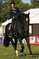 Dressage individuel mondial du cheval percheron 2011Cl J Weber05 (24057395316).jpg