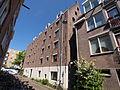 Driehoekstraat richting Lijnbaansgracht.JPG