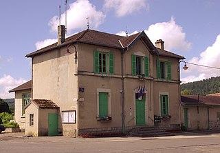 Drom Commune in Auvergne-Rhône-Alpes, France