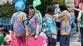 Dublin Gay Pride Parade 2011 - Before It Begins (5871080874).jpg