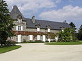 Ducey (50) Château des Montgommery 08.JPG