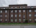 Duisburg, Neudorf, Polizeiunterkunft, 2015-07 CN-02.jpg