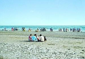 Dumas Beach - near Dariya Ganesh Temple