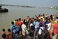 Durga Idol Immersion - Baja Kadamtala Ghat - Kolkata 2012-10-24 1477.JPG