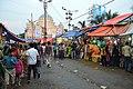Durga Puja Pandal and Fair - Baghbazar Sarbojanin Durgotsav - Nivedita Park - Kolkata 2014-10-03 9244.JPG