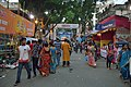 Durga Puja Spectators - Singhi Park - Ramani Chatterjee Road - Kolkata 2014-10-02 8999.JPG