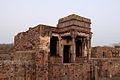 Durga temple,ranthambor fort.jpg
