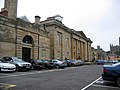 Durham Jail - front entrance - geograph.org.uk - 506691.jpg