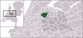 Dutch Municipality De Ronde Venen 2006.png