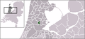 Dutch Municipality Oostzaan 2006.png