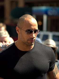 Dwayne Johnson at the 2009 Tribeca Film Festival 2.jpg