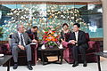 Eπίσκεψη ΥΦΥΠΕΞ Σπ. Κουβέλη στο Πεκίνο (15 05 – 17 05 2011) Deputy FM Kouvelis to visit Beijing (15-17 May 2011) (5726933703).jpg