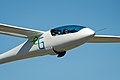 E-Genius take-off at 2011 Green Flight Challenge 02.jpg