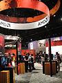 E3 2011 - AMD booth (5822119709).jpg