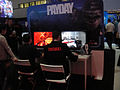 E3 2011 - Payday- the Heist (Sony Online Entertainment) (5822672960).jpg