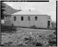 EAST SIDE - Ham's Bluff Lighthouse, Keeper's Quarters, Marron Ridge of Ham's Bluff, North Star, St. Croix, VI HABS VI,1-STCR,1A-6.tif