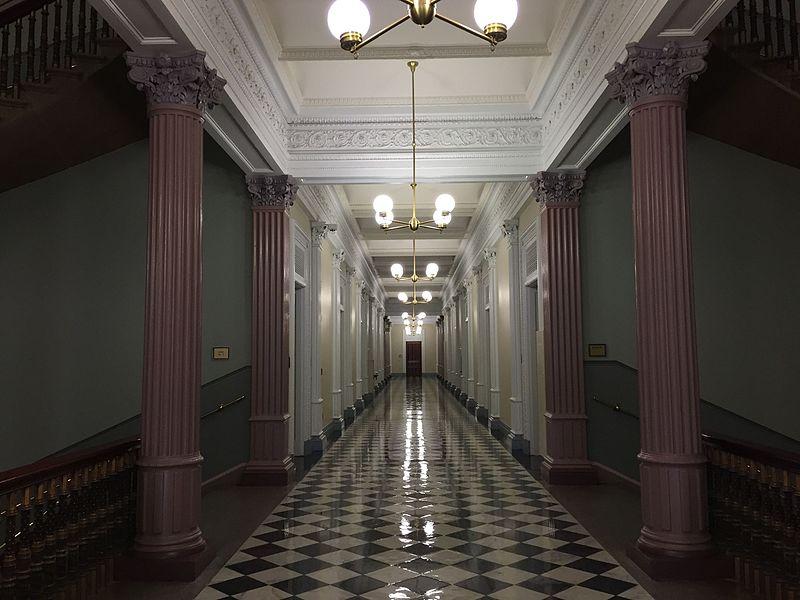EEOB hallway.JPG