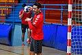EHF EURO 2018 Trening na Makedonija 16.01.2018-3370 (25855616508).jpg