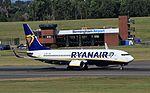 EI-DWJ B737-8AS Ryanair BHX 30-08-16 (29628757112).jpg