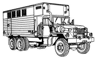 M54 5tトラック - Wikiwand