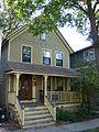 East Dayton Street Historic District - Miller House.JPG