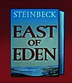 East of Eden trailer screenshot Book cover.jpg