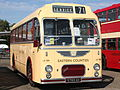 Eastern Counties coach LS789 (5789 AH), Showbus 2007.jpg
