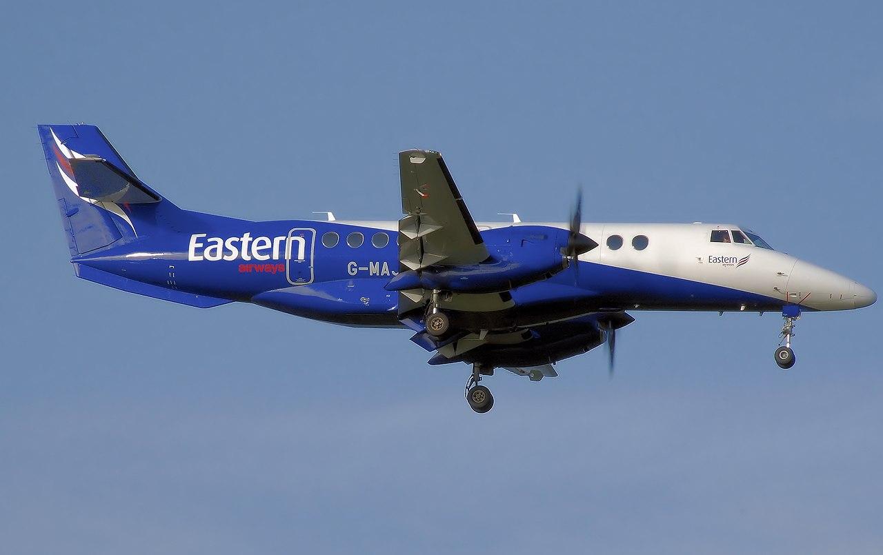 קובץ Easternairways J41 G Majx Arp Jpg ויקיפדיה