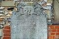 Eccentric epitaph Tom Humphrys (4162472149).jpg