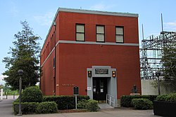 Downtown Beaumont - Wikipedia