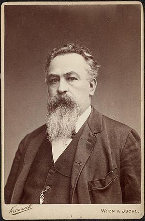 Eduard Albert - Dr Eduard Albert
