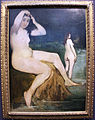 Eduard manet, bagnanti nella senna, 1874-76, 01.JPG