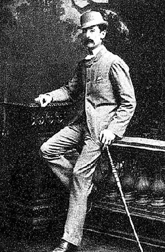 Edward Tylecote - Image: Edward Ferdinando Sutton Tylecote