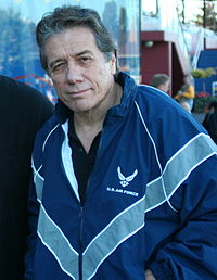 Edward James Olmos 2006.