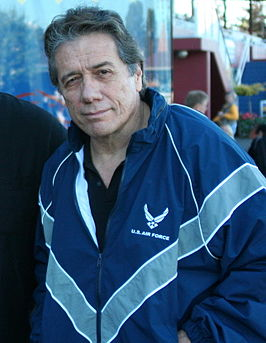 Edward James Olmos in 2006