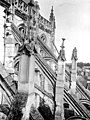 Eglise Saint-Etienne - Arcs-boutants - Beauvais - Médiathèque de l'architecture et du patrimoine - APMH00036557.jpg