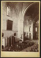 Eglise Saint-Sauveur-et-Saint-Martin de Saint-Macaire - J-A Brutails - Université Bordeaux Montaigne - 1013.jpg