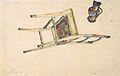 Egon Schiele - Organische Bewegung des Sessels und Kruges - 21-4-1912.jpeg