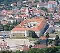Ehemaliges Franziskanerkloster 11214 in A-2410 Hainburg.jpg