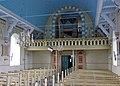 Eiðis kirkja interior.jpg
