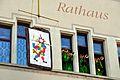 Eis-zwei-Geissebei (2012) - Rathaus Rapperswil - Hauptplatz 2012-02-21 15-13-48.JPG