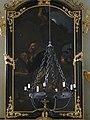 Eisenerz - Filialkirche hl Petrus - Altarbild.jpg