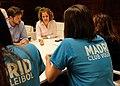 El Club Voleibol Madrid, a Primera gracias a la ayuda del Ayuntamiento de Madrid 04.jpg