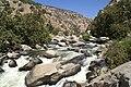 El río Kern en su cañón.jpg