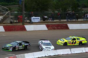 Elko Speedway - 2013 ARCA Akona 250